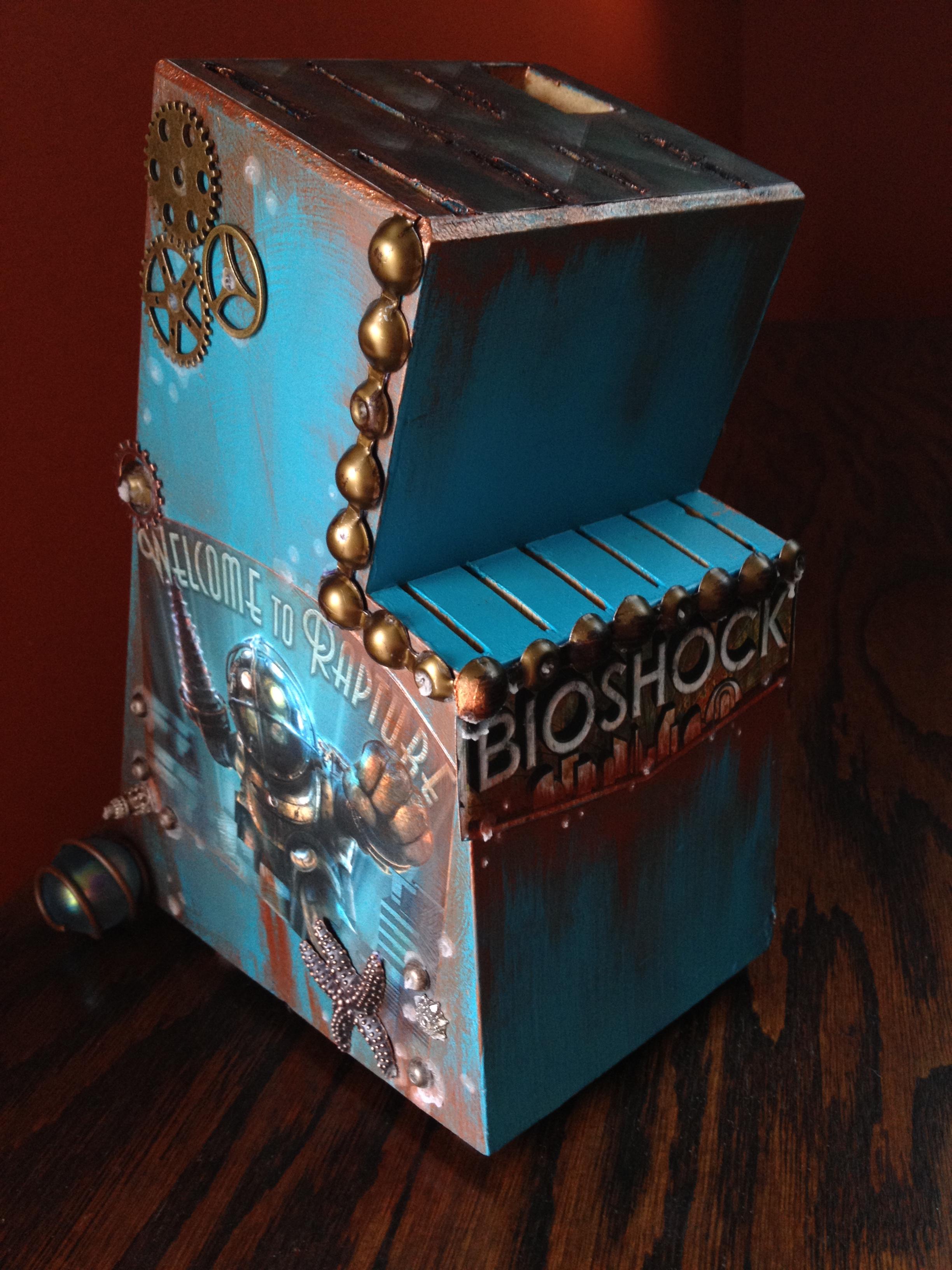 DIY | Nevermore Decor